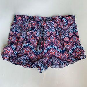 Xhilaration casual shorts